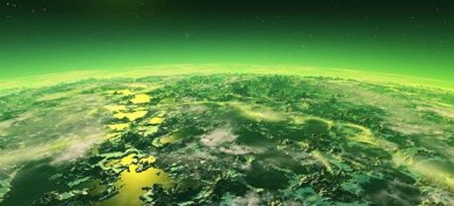 'Ozon deliği kapanıyor' iddiası