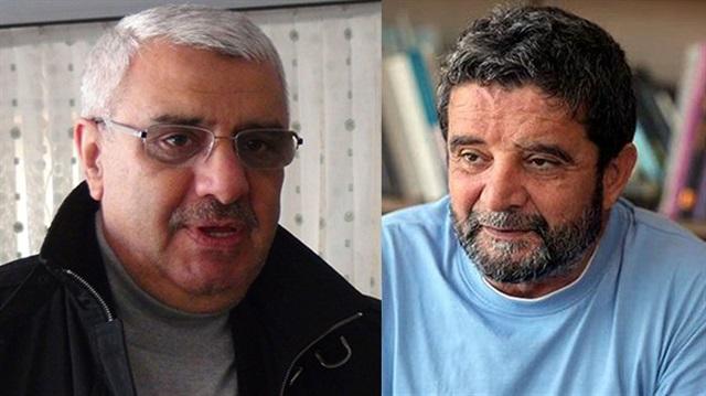 Türköne ve Bulaç  gözaltında