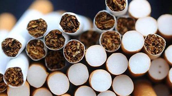 Zam sırası tütün ürünlerinde: Vergi oranı yüzde 67'ye çıkarıldı!