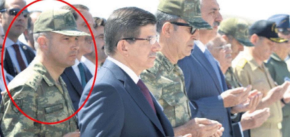 Genelkurmay Başkanı Akar'ın yaverinin ifadesi ortaya çıktı