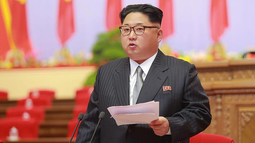 ABD KDHC liderini kara listeye aldı