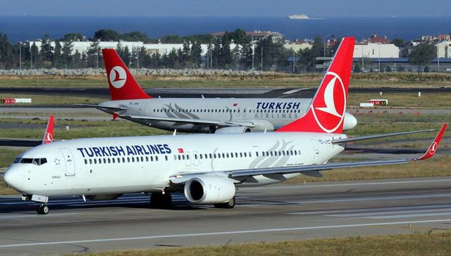 THY'de '15 Temmuz' ayarı: Uçak isimleri değişti