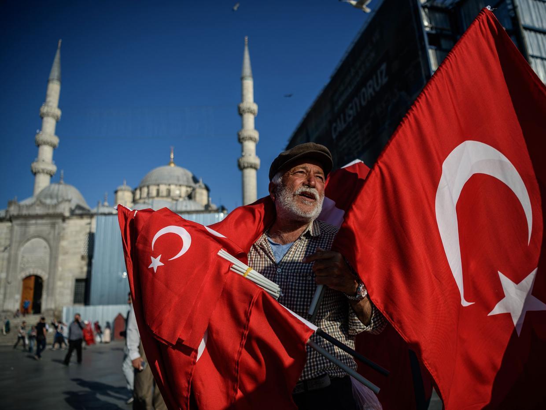 Patrick Cockburn: Bir zamanlar Ortadoğu'nun büyük umudu olan Türkiye zayıf ve istikrarsız kaldı