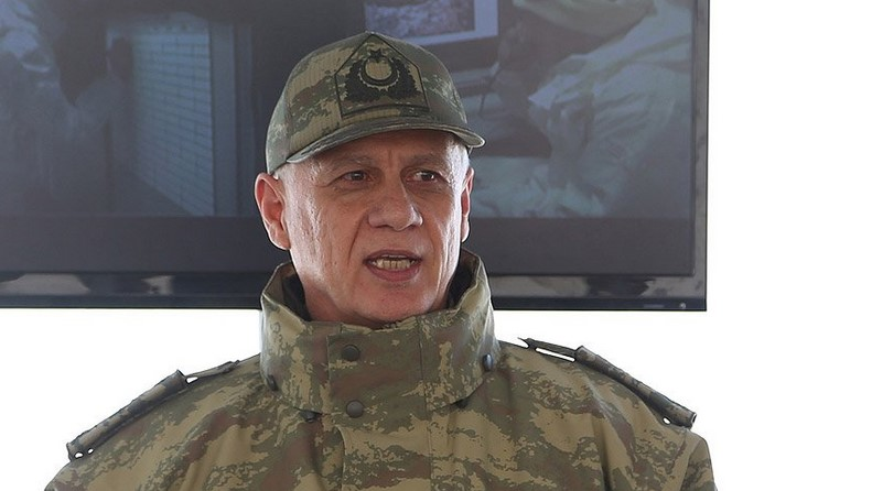AKP'den karşı hamle: İki generalden
