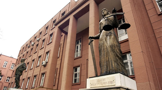 Yargıtay 'FETÖ'yü besleyen AKP'yi böyle akladı: Kaçınılmaz hata!