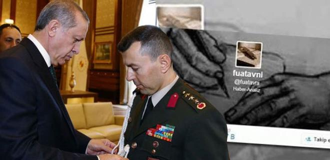 'Fuat Avni'nin haber kaynakları bulundu' iddiası
