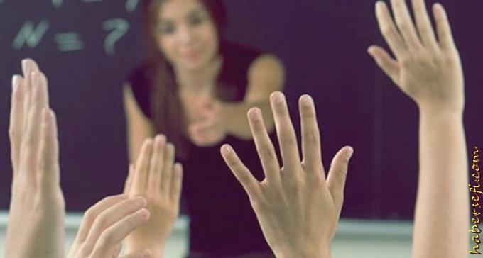 Milli Eğitim Müdürlüğü'nden öğretmenlere 'fişleme' formu