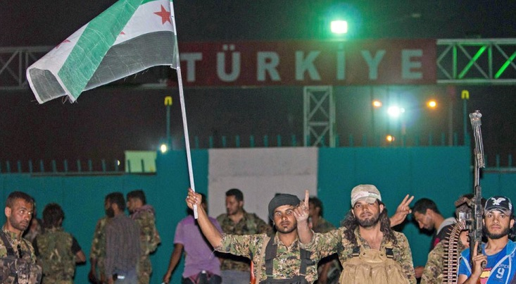 Suriyeli'muhalifler', ateşkes görüşmelerinden çekildi