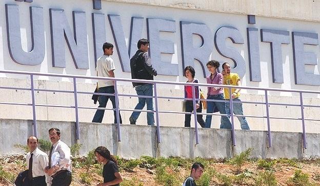 Karamanoğlu Mehmet Bey Üniversitesi'nin 'doçentlik' şartı: