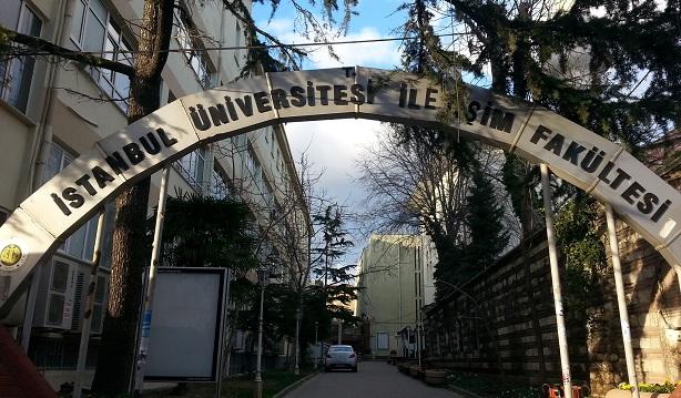 İ.Ü İletişim Fakültesi profesörüne tutuklama