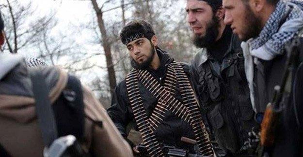 IŞİD'in 18 ilde keşif yaptığı ortaya çıktı