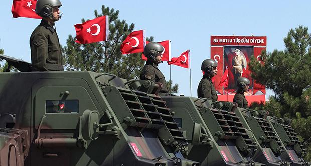 AKP'den 30 Ağustos'a bir iptal daha