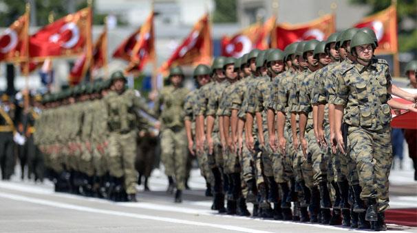Ankara'da 30 Ağustos töreninin yeri değişti