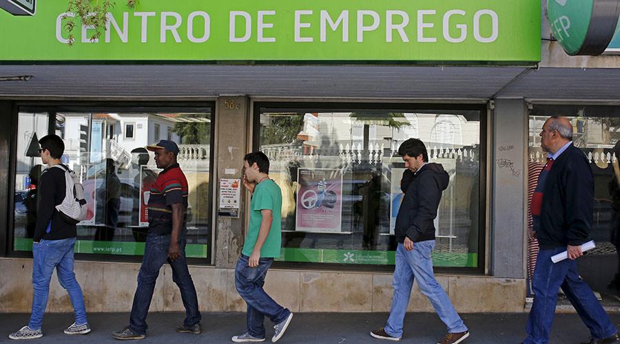 """AB İspanya ve Portekiz için """"yeni acı reçete"""" hazırladı"""