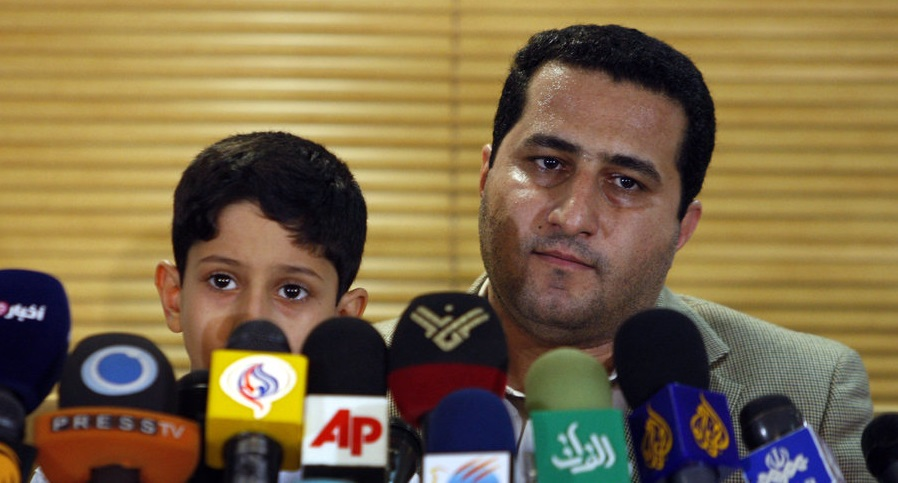 İranlı nükleer fizikçi idam edildi