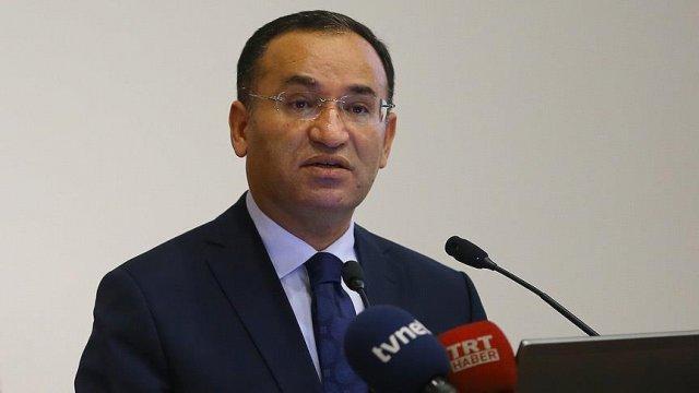 Efkan Ala'nın istifasına hükümetten ilk açıklama