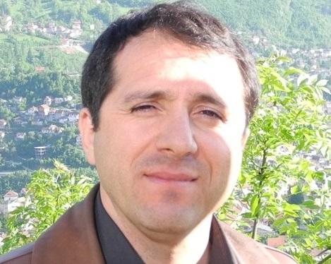 Candan Badem gözaltına alındı!