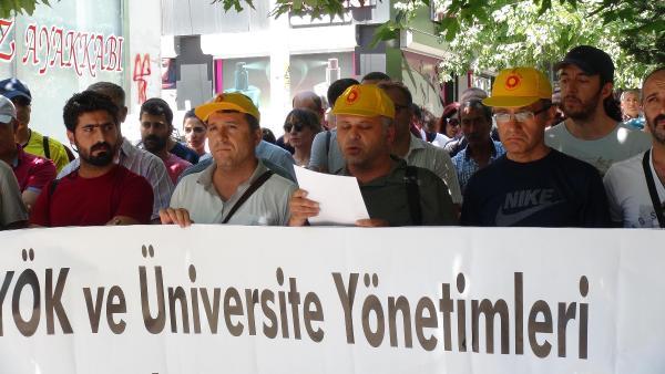 Tunceli Üniversitesi'nde açığa alınan Candan Badem: Ateist biri nasıl FETÖ'cü olur?