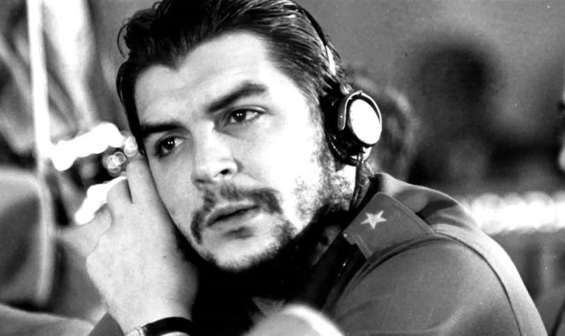 Penguen dergisinden Che kapağı