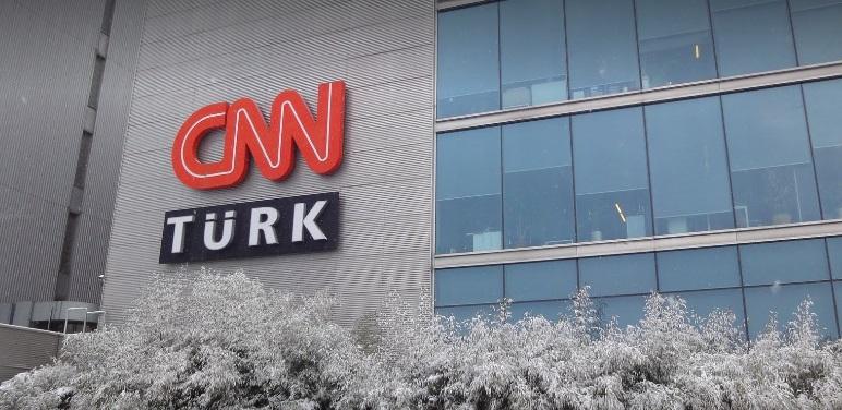 CNN Türk'te işten çıkarmalar devam ediyor