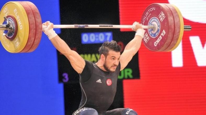 Türkiye Rio'da ilk madalyasını kazandı
