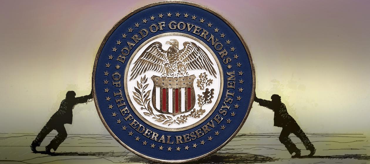 Fed'in yeni başkanı belli oldu