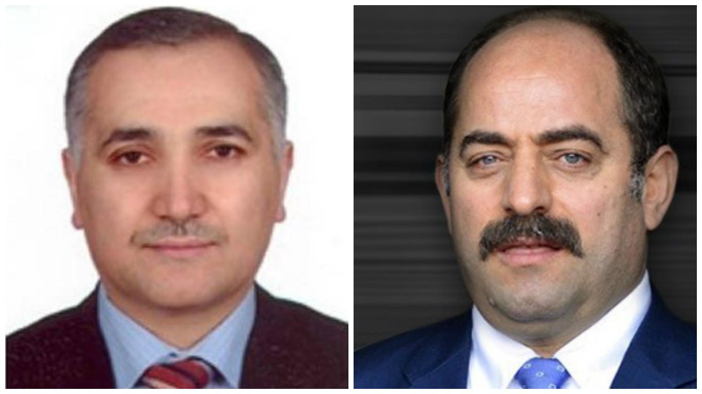 'Zekeriya Öz ve Adil Öksüz gözaltına alındı' iddiası