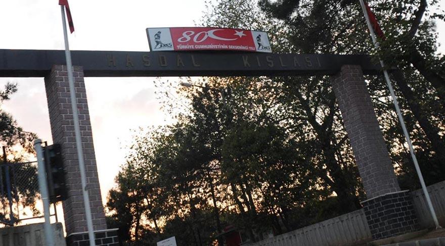 Fikri Sağlar: Hasdal Kışlası Cengiz İnşaat'a verilecek