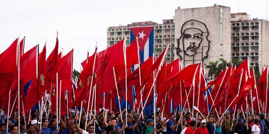 TBMM Başkanı Kahraman'a Küba'dan sert tepki