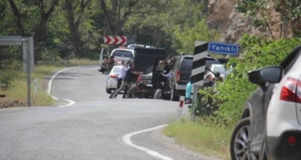 VİDEO | Kılıçdaroğlu'nun konvoyuna ateş açıldı!