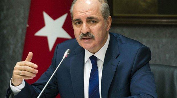 Hükümet'ten flaş Cerablus açıklaması: Şam'a haber verdik