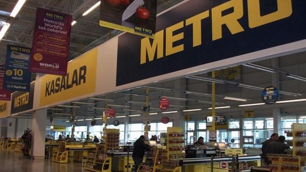 Metro Grossmarket'te grev kararı asıldı