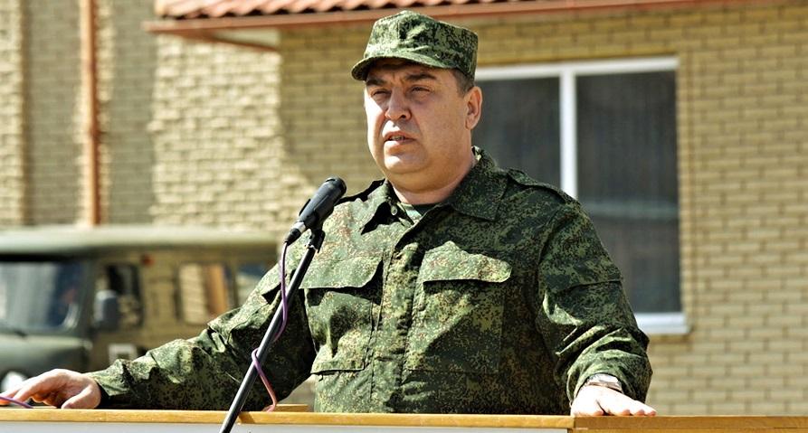 Lugansk Halk Cumhuriyeti'nin liderine suikast