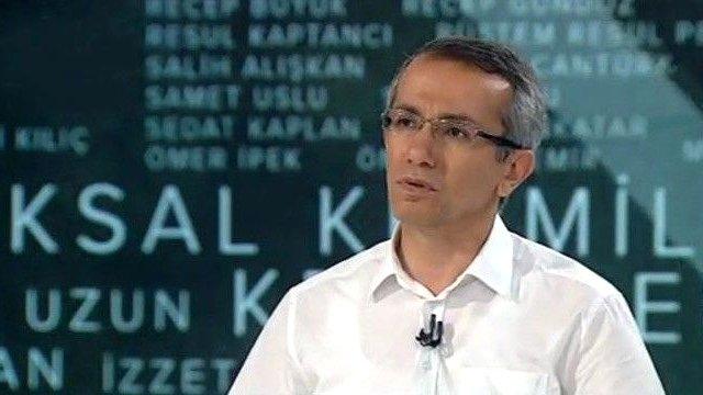 HSYK'dan'Ferhat Sarıkaya' kararı