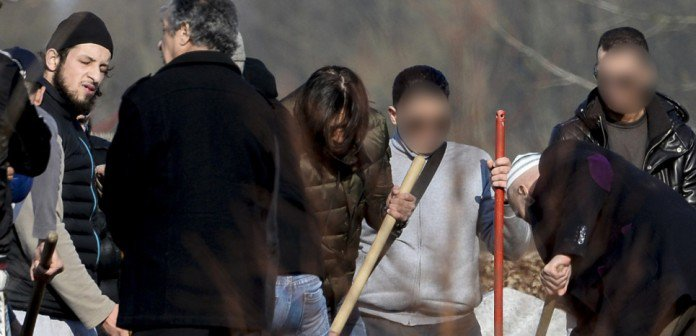 Cihatçı terörist 4 ayda serbest kaldı
