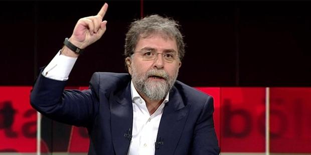 Ahmet Hakan'feminist' mi oldu: Tekme atan da başörtülüyü aşağılayan da...