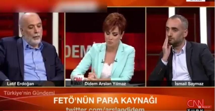 VİDEO | Meral Akşener'den canlı yayında'beddua'