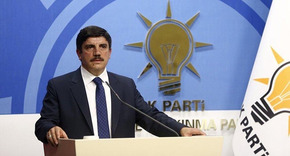 AKP'den 'af' hazırlığı