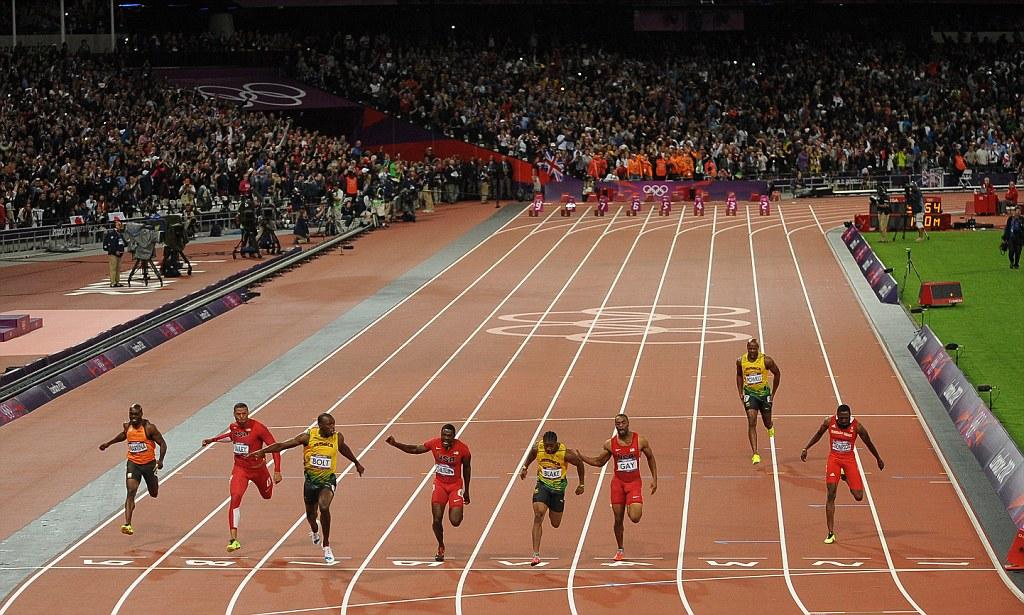 Uyanık esnaf Sadettin Saran'ın olimpiyat pazarlığı sürüyor