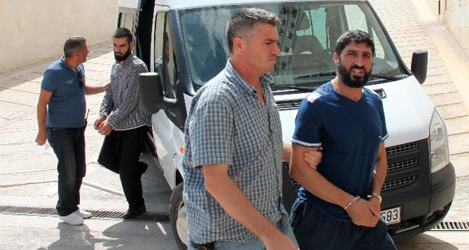 Kim demiş olağanüstü hal diye: IŞİD şüphelilerinin hepsi serbest
