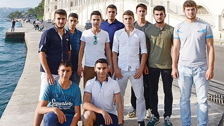 Kuleli Askeri Lisesi öğrencileri: Albay Çıkrıkçı idolümüzdü, hain çıktı