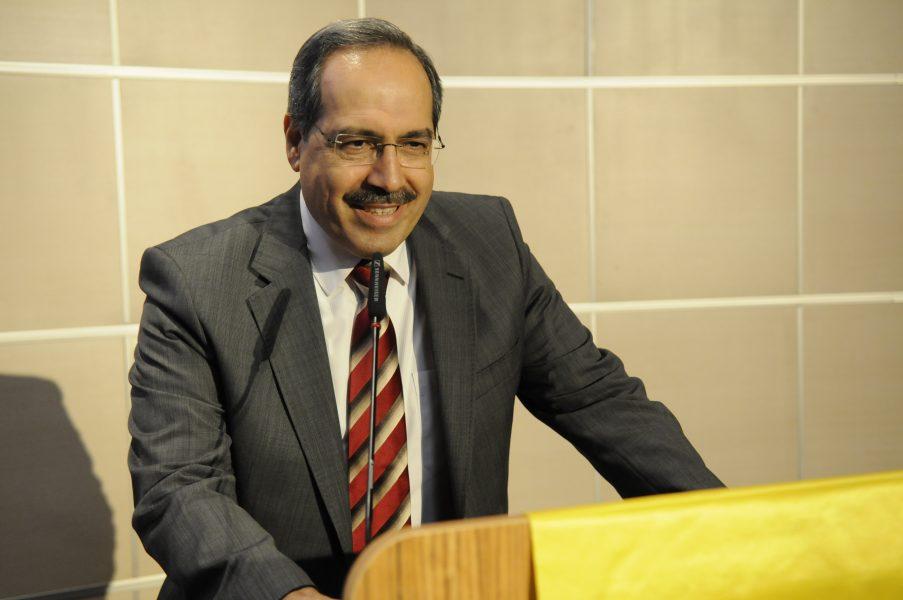 Rektör Yardımcısı AKP ve tarikatların kadrolaşmasını itiraf etti