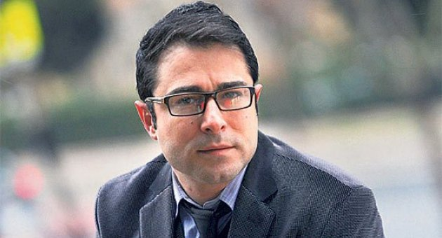 Atilla Taş'a 10 yıl hapis istemi!