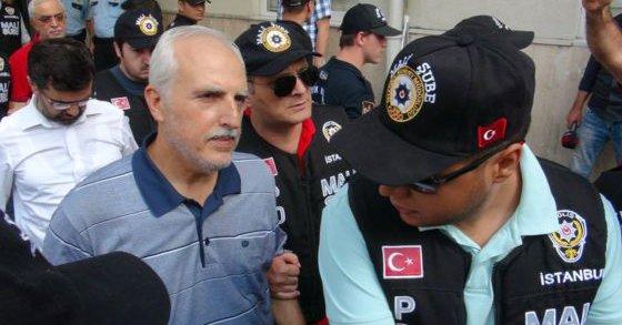 Tutuklanan eski İstanbul Valisi Mutlu: Darbeye karşı en net duruşu sergiledim