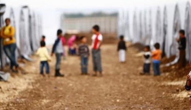Gaziantep'te 9 aylık bebek tecavüze uğradı