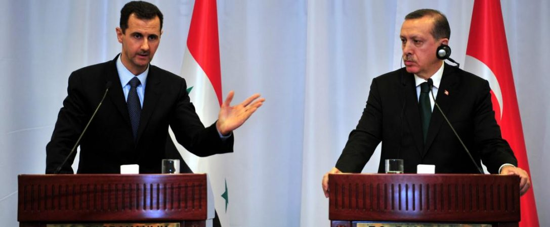 Suudi basını: Ankara ile Şam görüşmelerine Tahran aracılık ediyor