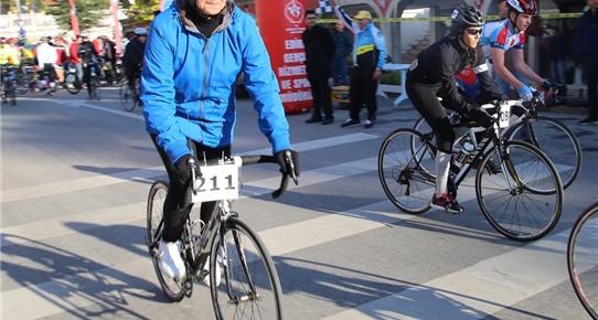 İstanbul Valiliği'nden 'Bisiklet Konvoyu'na da yasak