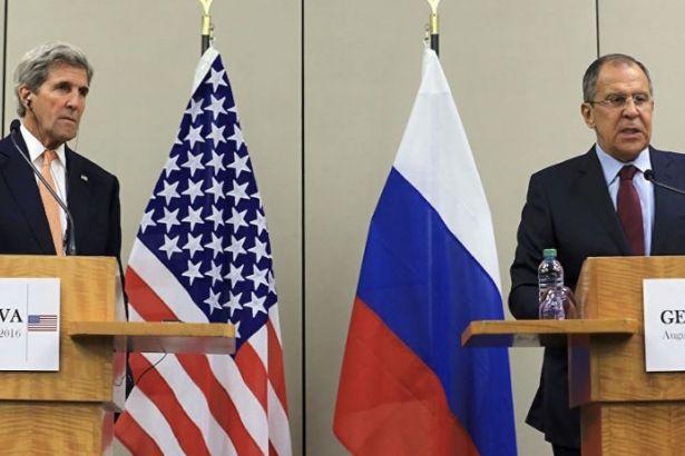 Suriye konusunda ABD ve Rusya anlaşıyor mu?