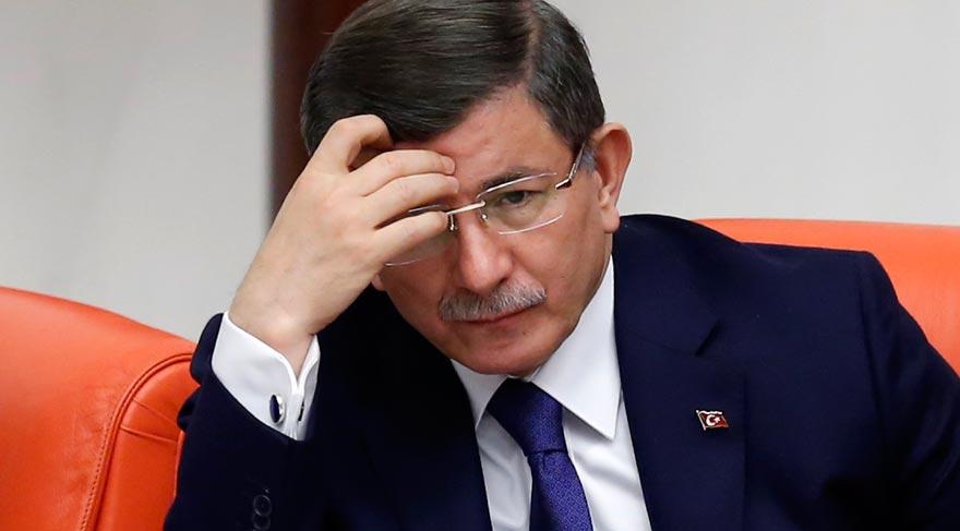 Davutoğlu'nun