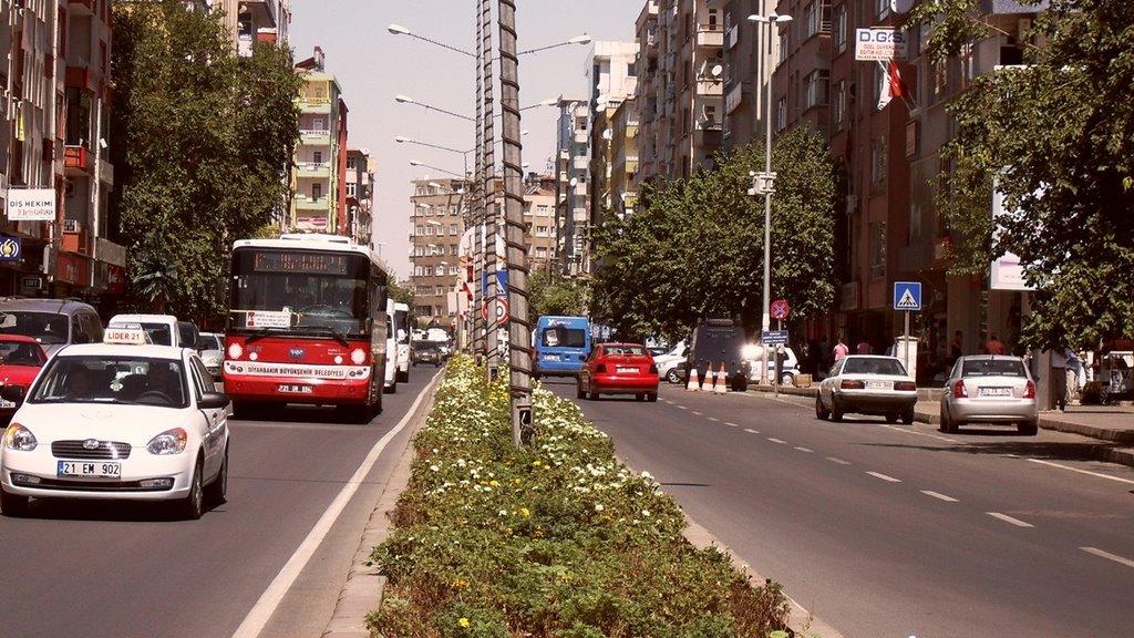 Valilik'ten Diyarbakır'da'yasak' kararı